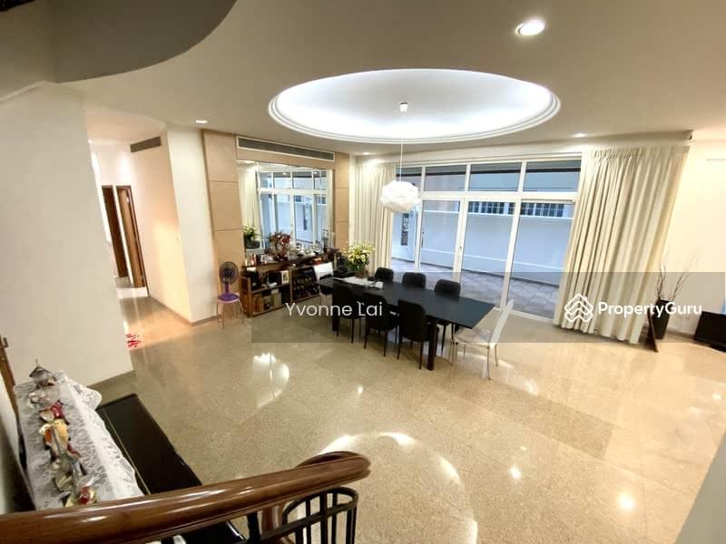 Serangoon Garden Estate, Semi Detached For Rental. Very accessible, close to amenities #129764266