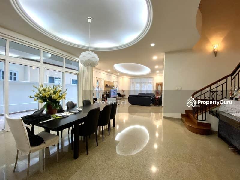 Serangoon Garden Estate, Semi Detached For Rental. Very accessible, close to amenities #129764272