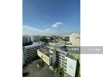 For Rent - 739 Jurong West Street 73