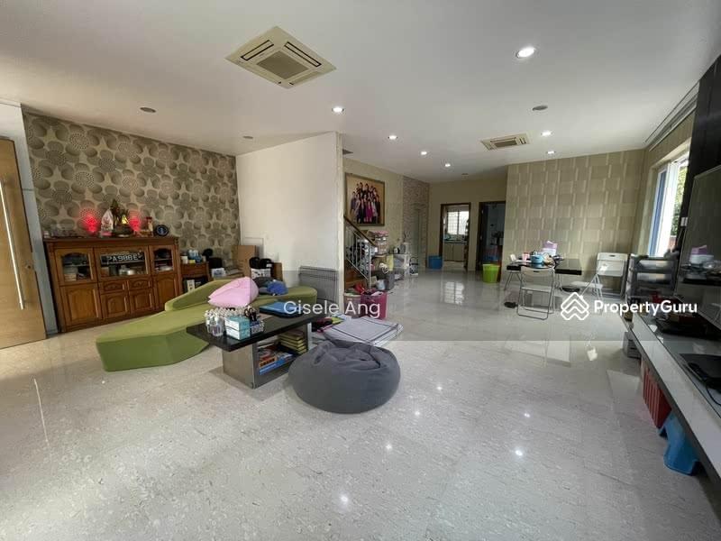 For Sale - Sembawang Semi-D