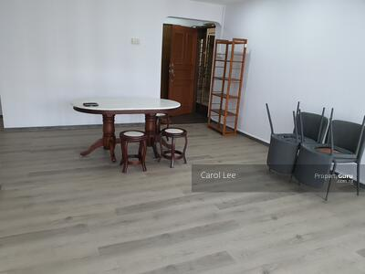 For Rent - 8 Kim Tian Place