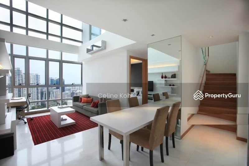 Luxury Prestigious Duplex Condo near Tanjong Pagar #129777542