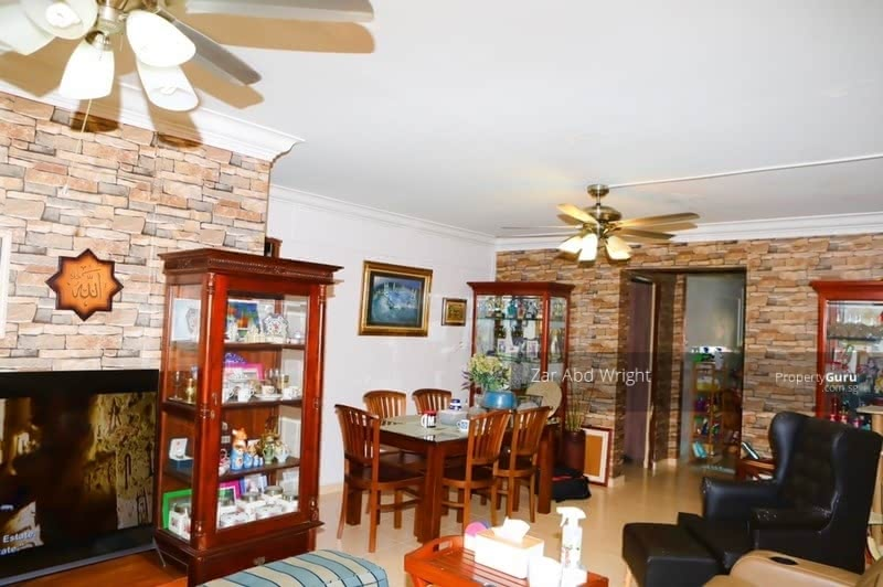 631 Ang Mo Kio Avenue 4 #129781494
