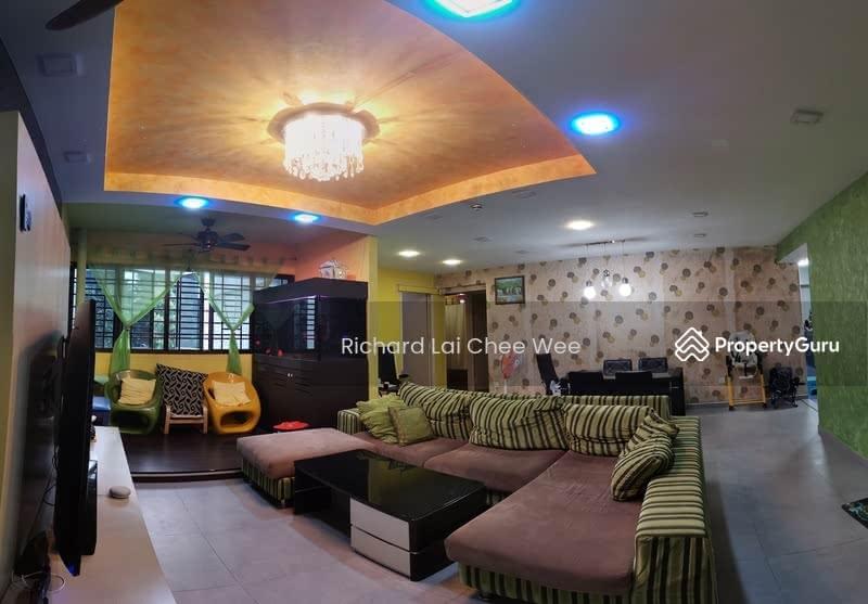 275A Jurong West Street 25 #129781700