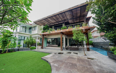 For Sale - ⭐️STAR BUY⭐️GCB FEEL GORGEOUS BUNGALOW IN BRADDELL LOCALE.