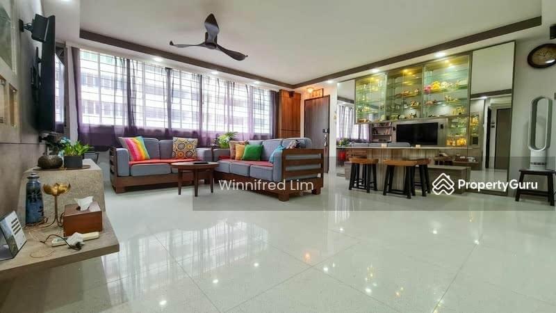For Sale - 109 Bishan Street 12