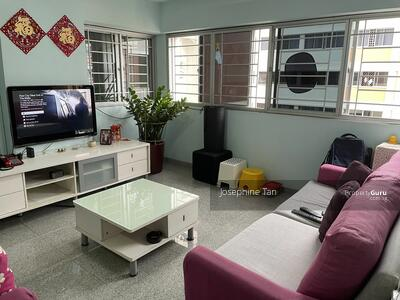 For Rent - 419 Serangoon Central