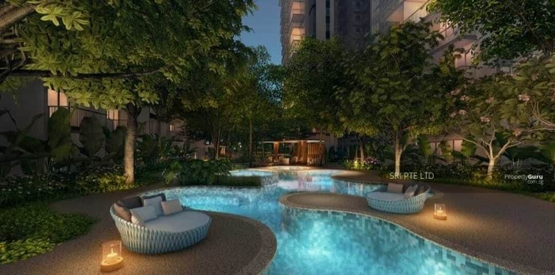 The Florence Residences #129796450