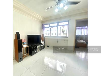 For Sale - 683A Choa Chu Kang Crescent