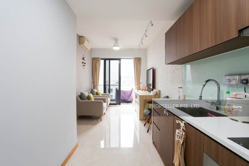 Nin Residence #129803866