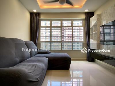 For Sale - 317C Yishun Avenue 9