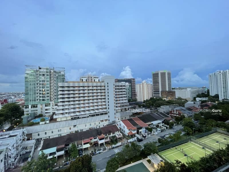 The Shore Residences #129871170
