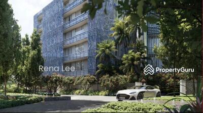 For Sale - Nassim Super Penthouse