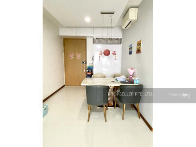 For Rent - 8 @ Woodleigh