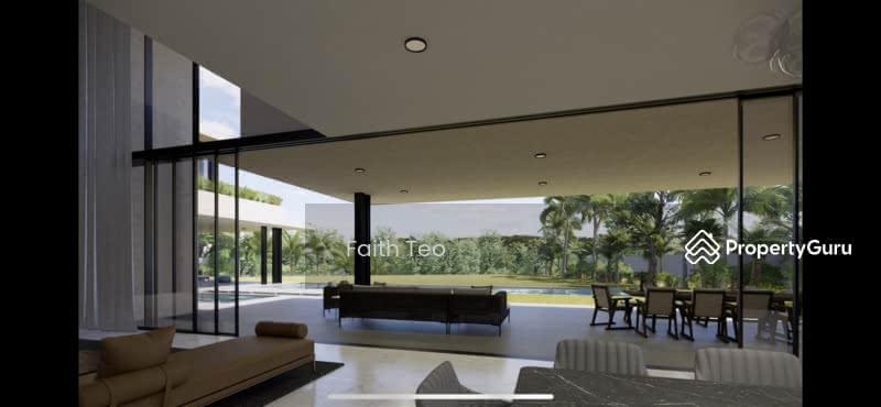 D11 South Facing, Premium Bungalow. 优质豪房,坐北朝南 #129824488