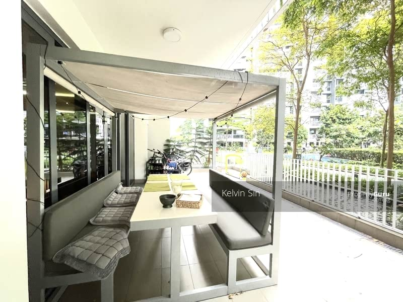 The Lakefront Residences #129826414