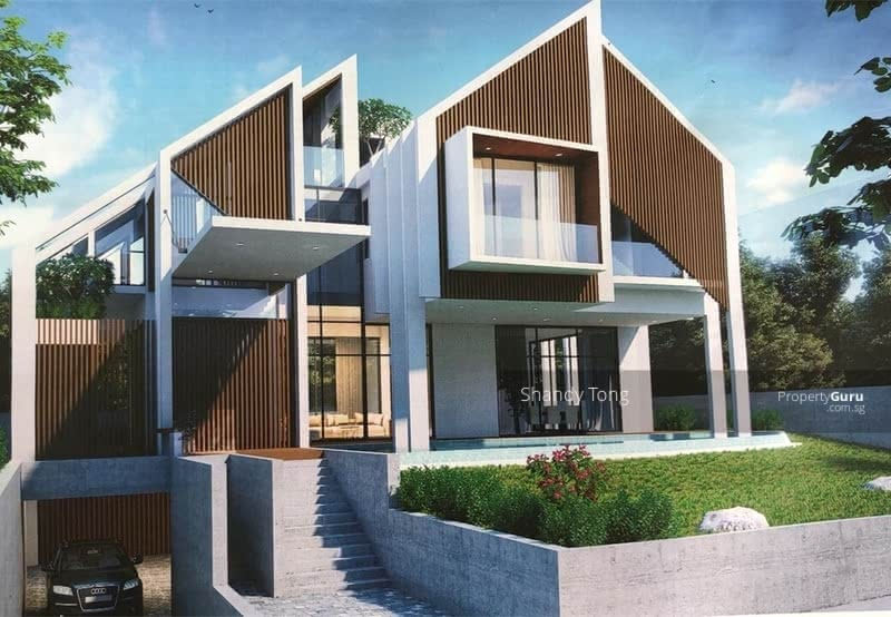 Brand New Bungalow Designed by Renowned Architect, Aamer #129827132