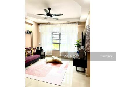 For Sale - 675A Yishun Avenue 4