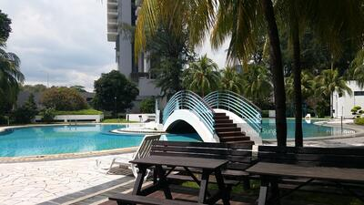 For Rent - Harbour View Towers