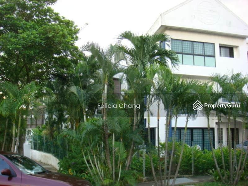 For Sale - Tai Keng/ Paya Lebar Crescent 3 Storey Modern Semi-d