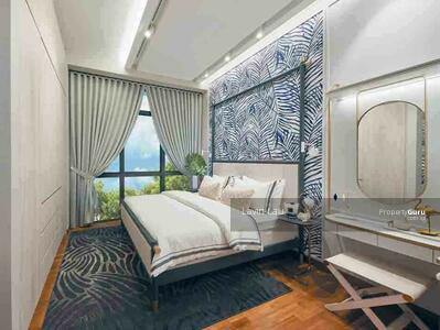 For Sale - Brand New Freehold Living By The Sea
