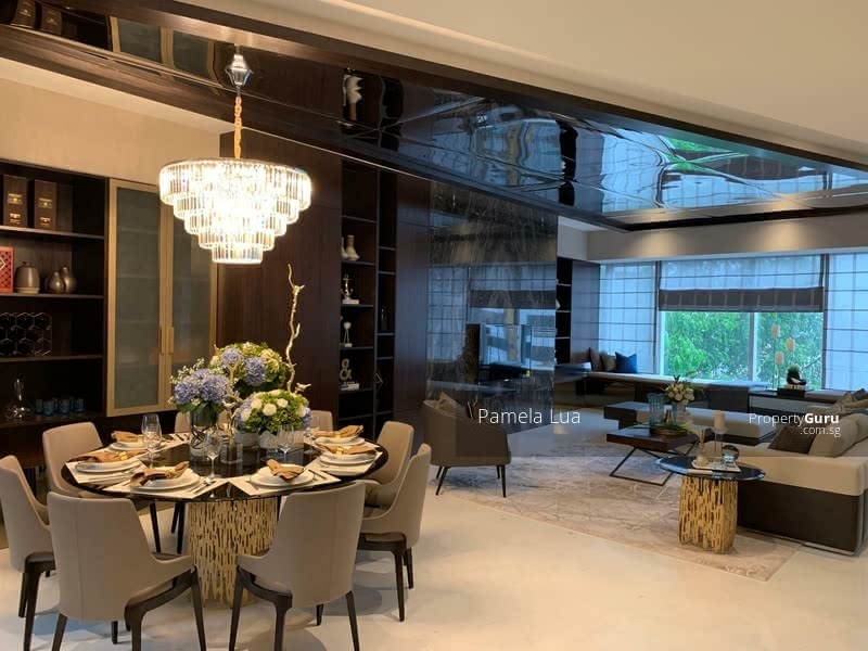 St. Regis Residences Singapore #129843310