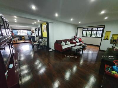 For Sale - 11 Marsiling Drive