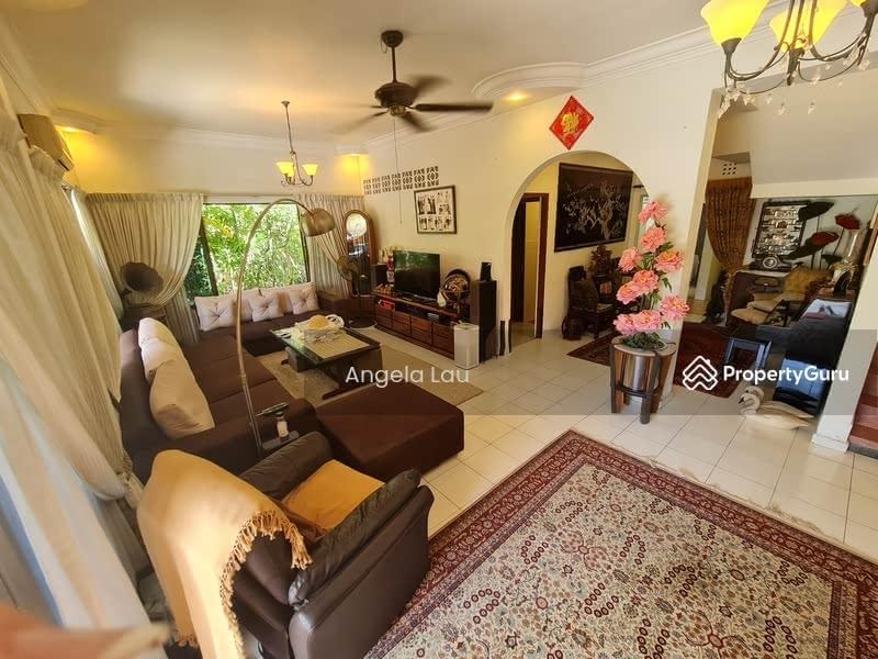 Serangoon Garden Estate #129858590