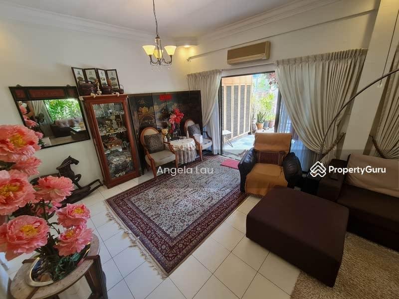 Serangoon Garden Estate #129858614