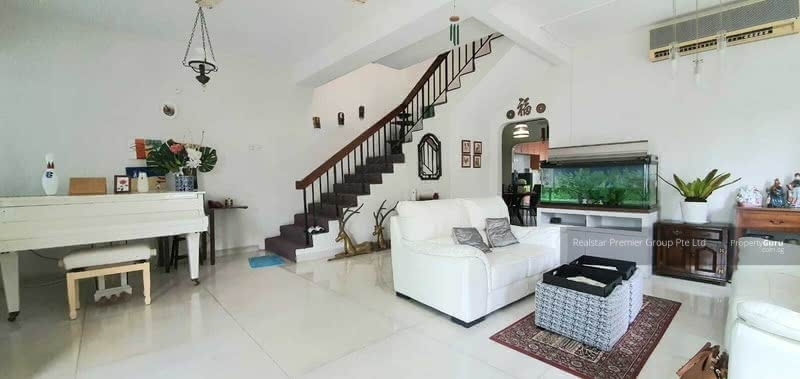 Semi - D at Bedokville, our dream home #129862430