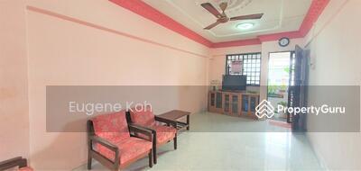 For Sale - 124 Ang Mo Kio Avenue 6