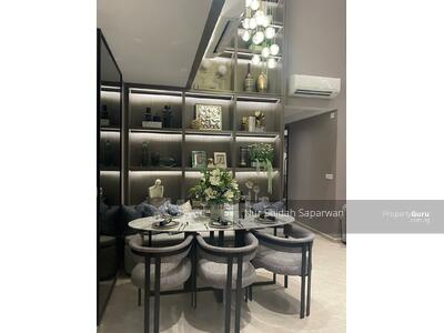 For Sale - Parc Greenwich