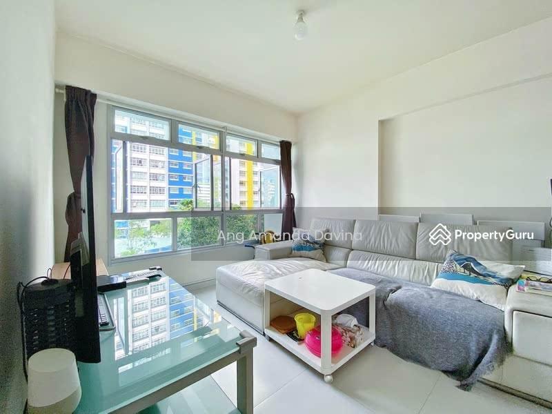 308A Ang Mo Kio Avenue 1 #129866100