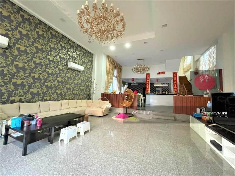 Looking For Bungalow In Goodman Area ? Don't Miss Anymore !!! Call 96791120 #129866854