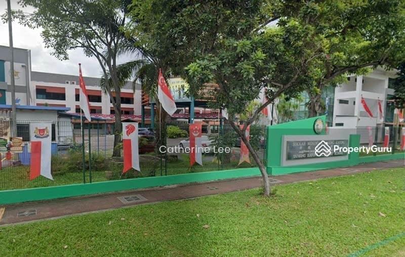 Amazing new Semi-D at Haig lane Marine Parade Tanjong Katong #129874656