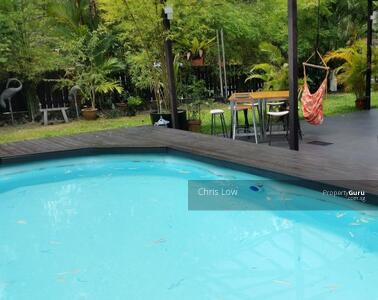 For Rent - Lovely Bungalow Near Pasir Ris Park