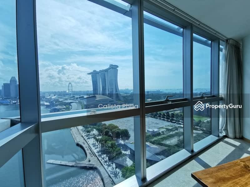 Marina Bay Residences #130041562