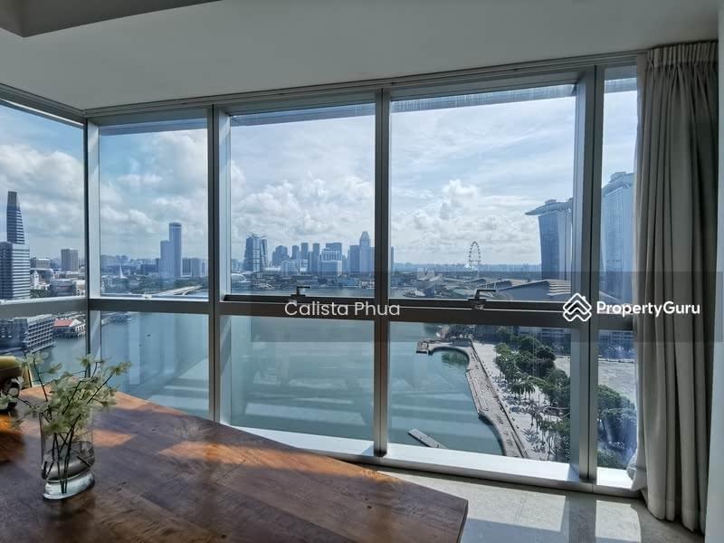 Marina Bay Residences #130041570