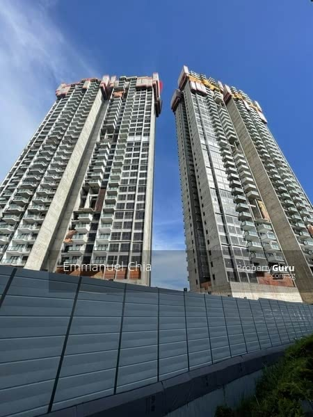 Avenue South Residence #129890154