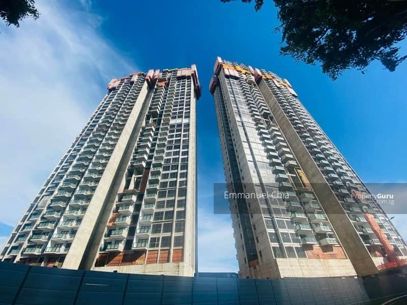 Avenue South Residence #129890156