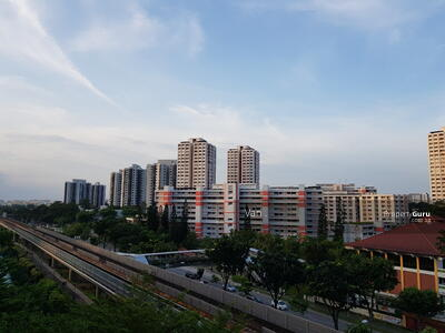 For Sale - 110 Jurong East Street 13