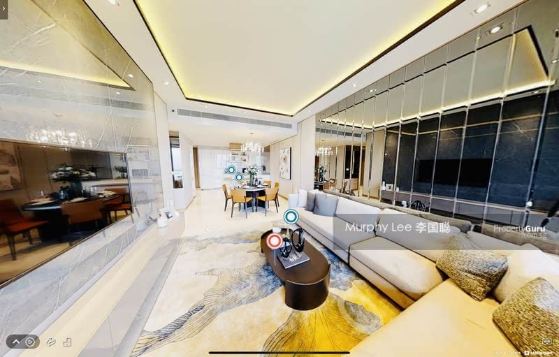 ✔ Your home deserve nothing than the Best of a Trophy Abode CALL BOOK NOW: (+65) 8838 1388!
