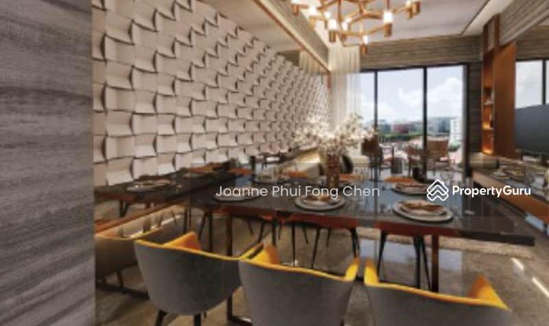 Bartley_Vue_3Bedroom_Dining
