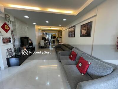 For Sale - 118 Ang Mo Kio Avenue 4