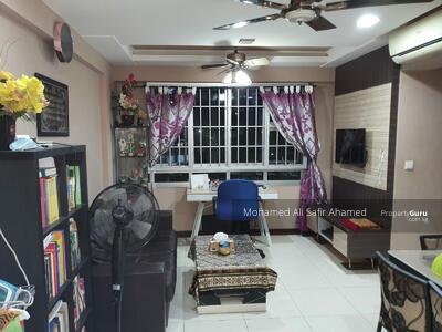 For Sale - 987B Buangkok Green
