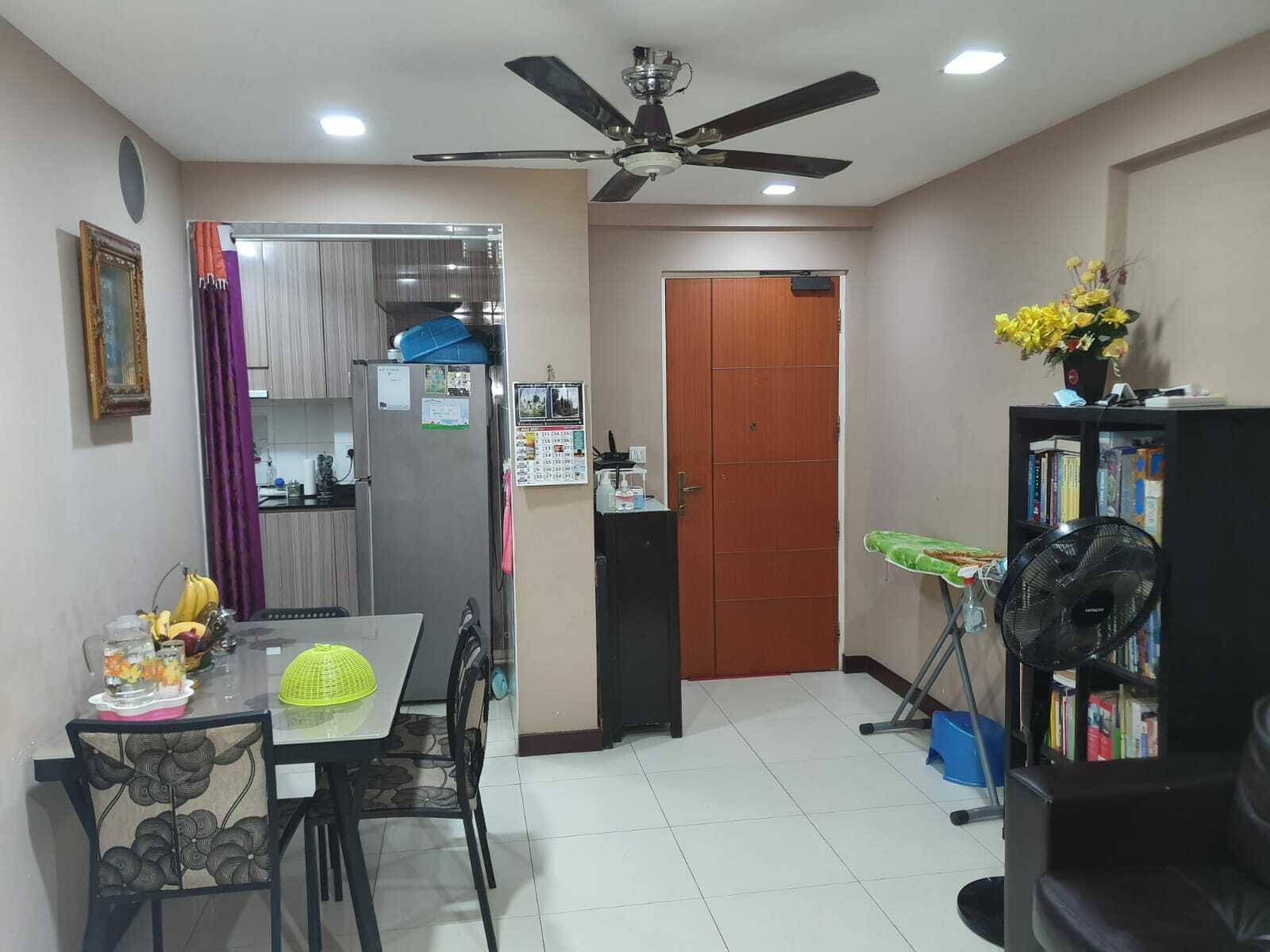 987B Buangkok Green #130304656