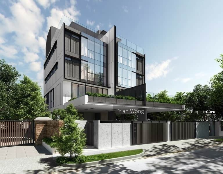 ⭐️D15⭐️Telok Kurau Freehold Brand New Semi-D with Pool ⭐️By Property Giant #129905960