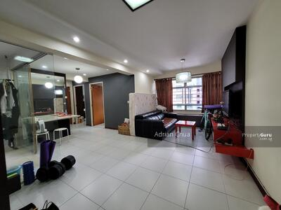 For Rent - 602B Punggol Central