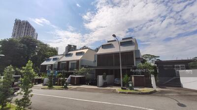 For Sale - Michaels' Residences