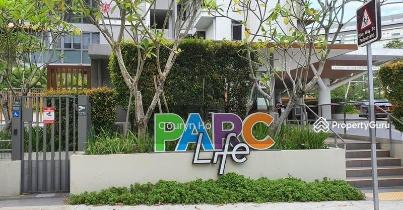Parc Life #129916712